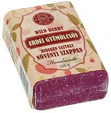 Düfte, Parfümerie und Kosmetik Kaltgepresste Seife Wild Berry - Yamuna Wild Berry Cold Pressed Soap