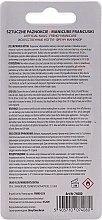 Künstliche Fingernägel French inkl. Kleber 74073 - Top Choice — Bild N2