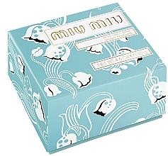 Düfte, Parfümerie und Kosmetik Miu Miu Miu Miu Parfumed Soap - Parfümierte Seife