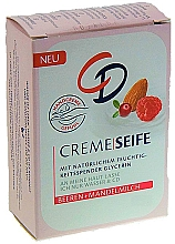 Düfte, Parfümerie und Kosmetik Glycerinseife Beeren & Mandelmilch - CD