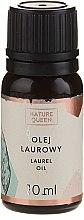 """Düfte, Parfümerie und Kosmetik Ätherisches Öl """"Lorbeerblatt"""" - Nature Queen Essential Oil Laurel"""
