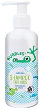 Düfte, Parfümerie und Kosmetik Mildes Babyshampoo - Bubbles Shampoo For Kids