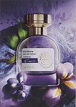 Düfte, Parfümerie und Kosmetik Avon Iris Fetiche - Eau de Parfum (Probe)