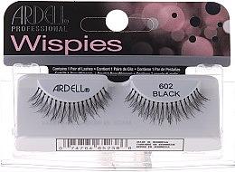 Düfte, Parfümerie und Kosmetik Künstliche Wimpern - Ardell Wispies Lashes Black 602
