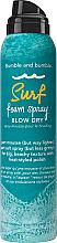 Düfte, Parfümerie und Kosmetik Haarmousse mit Meersalz für den perfekten Strand-Look - Bumble and Bumble Surf Foam Spray Blow Dry