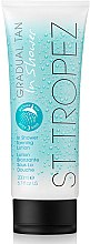 Düfte, Parfümerie und Kosmetik Körperlotion - St. Tropez Gradual Tan In Shower Lotion Light