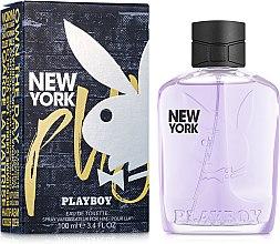 Playboy New York - Eau de Toilette — Bild N1