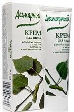 Düfte, Parfümerie und Kosmetik Körpercreme mit Tree - MedikoMed