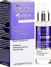 Düfte, Parfümerie und Kosmetik Gesichtsserum - Bielenda Professional Microbiome Pro Care