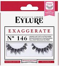 Düfte, Parfümerie und Kosmetik Künstliche Wimpern №146 - Eylure Exagerrate
