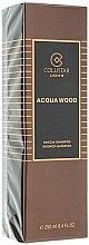 Duschshampoo für Haar und Körper - Collistar Acqua Wood Doccia Shampoo — Bild N1