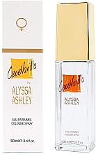 Düfte, Parfümerie und Kosmetik Alyssa Ashley Coco Vanilla by Alyssa Ashley - Eau de Cologne