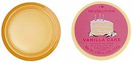 Lippenmaske-Balsam Vanillekuchen - I Heart Revolution Vanilla Cake Lip Mask & Balm — Bild N2