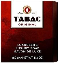 Maurer & Wirtz Tabac Original - Parfümierte Körperseife — Bild N2