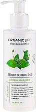 Körperserum gegen Cellulite und Dehnungsstreifen - Organic Life Dermocosmetics — Bild N1