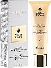Düfte, Parfümerie und Kosmetik Nachtcreme - Guerlain Abeille Royale Night Cream