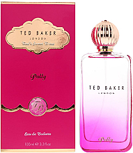 Düfte, Parfümerie und Kosmetik Ted Baker Polly - Eau de Toilette
