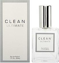 Düfte, Parfümerie und Kosmetik Clean Ultimate Clean - Eau de Parfum