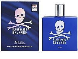 Düfte, Parfümerie und Kosmetik The Bluebeards Revenge For Men - Eau de Toilette