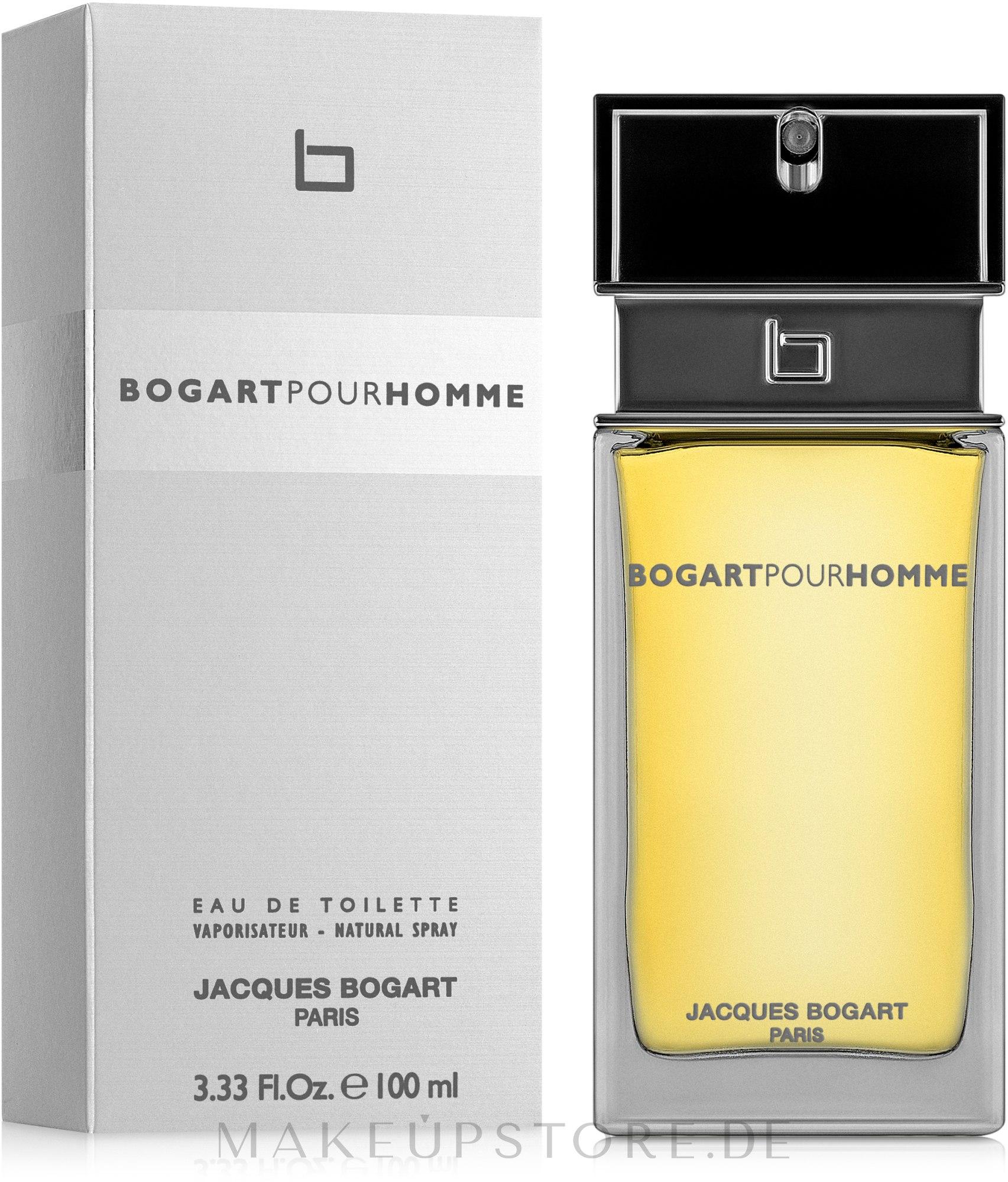 Bogart Pour Homme - Eau de Toilette — Bild 100 ml