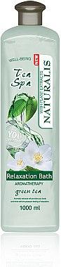Entspannendes Badeöl mit grünem Tee - Naturalis Tea Spa Relaxation Bath — Bild N1