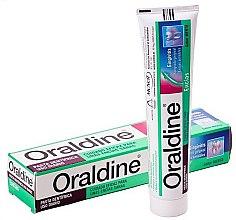 Düfte, Parfümerie und Kosmetik Zahnpasta für gesundes Zahnfleisch - Oraldine Gingival Toothpaste