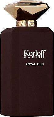 Korloff Paris Royal Oud - Eau de Parfum — Bild N2