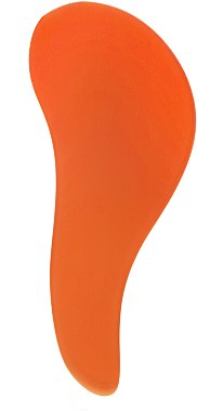 "Entwirrbürste ""Detangler Rubberised"" blau-orange 63916 - Top Choice — Bild N2"