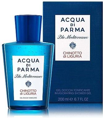 Acqua di Parma Blu Mediterraneo Chinotto di Liguria - Duschgel — Bild N1