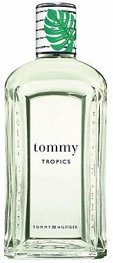 Tommy Hilfiger Tommy Tropics - Eau de Toilette — Bild N1