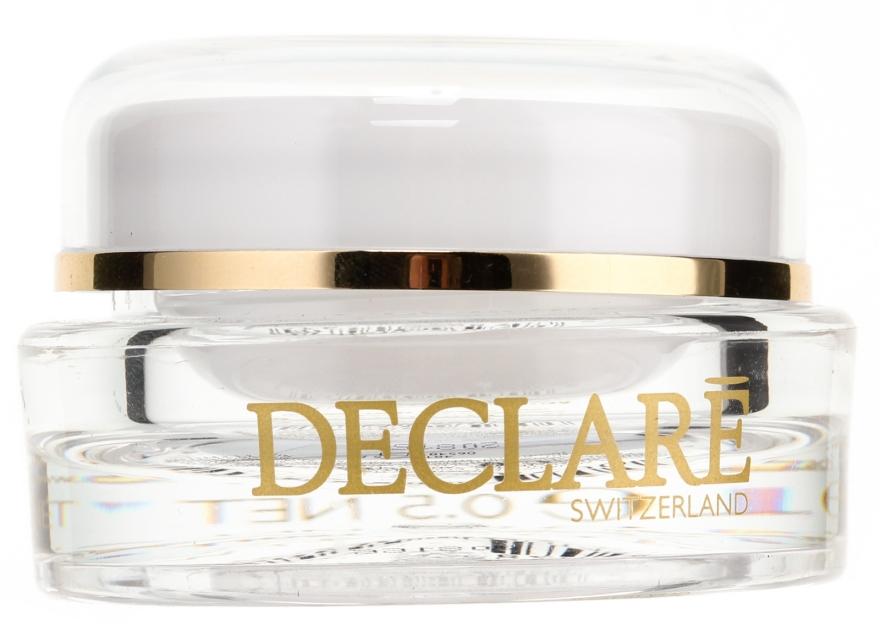 Beruhigende und ausgleichende Gesichtscreme - Declare Skin Meditation Soothing & Balancing Cream — Bild N2