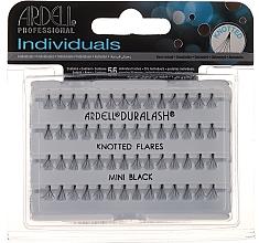 Düfte, Parfümerie und Kosmetik Wimpernbüschel-Set - Ardell Individuals Mini Black