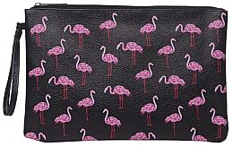 Düfte, Parfümerie und Kosmetik Kosmetiktasche Flamingo - Inter-Vion
