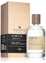 Düfte, Parfümerie und Kosmetik Kolmaz Alabina - Eau de Parfum