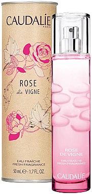 Caudalie Rose De Vigne - Eau de Toilette — Bild N1