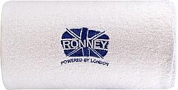 Düfte, Parfümerie und Kosmetik Professionelle Maniküre-Handauflage weiß - Ronney Professional Armrest For Manicure