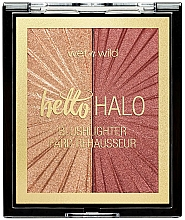 Düfte, Parfümerie und Kosmetik Gesichtsrouge-Highlighter - Wet N Wild MegaGlo Blushlighter