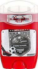 Düfte, Parfümerie und Kosmetik Deostick Antitranspirant - Old Spice Odor Blocker Deodorant Stick