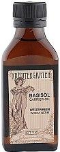 Düfte, Parfümerie und Kosmetik Basisöl mit Weizenkeimen - Styx Naturcosmetic Wheart Cerm Basisol Carrier-Oil