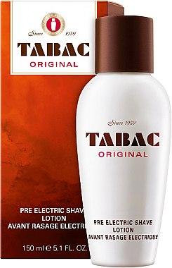 Maurer & Wirtz Tabac Original Pre Electric Shave - Pre-Shave Creme — Bild N2