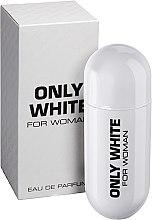 Concept V Design Only White - Eau de Parfum — Bild N2