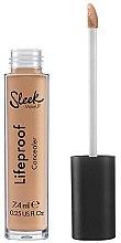 Düfte, Parfümerie und Kosmetik Flüssiger Gesichtsconcealer - Sleek Lifeproof Concealer