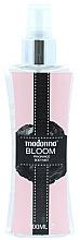 Düfte, Parfümerie und Kosmetik Madonna Bloom - Parfümierter Körpernebel