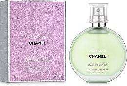 Düfte, Parfümerie und Kosmetik Chanel Chance Eau Fraiche Hair Mist - Parfümierter Haarnebel