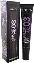 Düfte, Parfümerie und Kosmetik Definierendes Haarstyling für Flechtfrisuren - Redken Braid Aid 03 Braid Defining Lotion