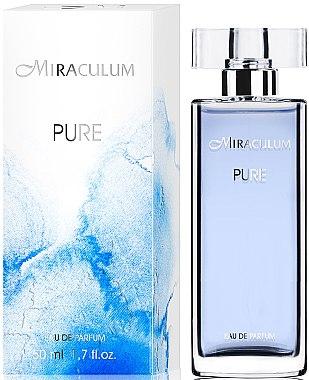 Miraculum Pure - Eau de Parfum — Bild N1