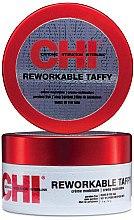 Düfte, Parfümerie und Kosmetik Texturierende Haarpaste - Chi Reworkable Taffy Creme Modelable