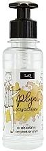 Düfte, Parfümerie und Kosmetik Antibakterielle Reinigungsflüssigkeit mit 65% Alkohol - LaQ Antibacterial Cleansing Liquid 65% Alcohol