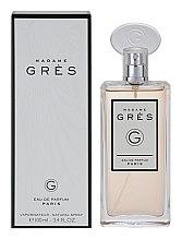 Düfte, Parfümerie und Kosmetik Gres Madame Gres - Eau de Parfum