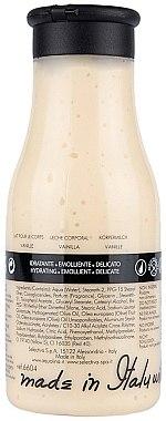 Schützende und feuchtigkeitsspendende Körperlotion - Aquolina Body Milk Latte Corpo Vanilla — Bild N2